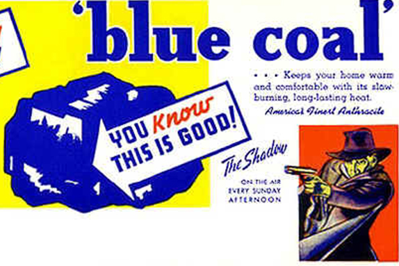 Blue Coal
